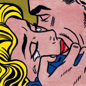 (two employees kissing before they are fired)