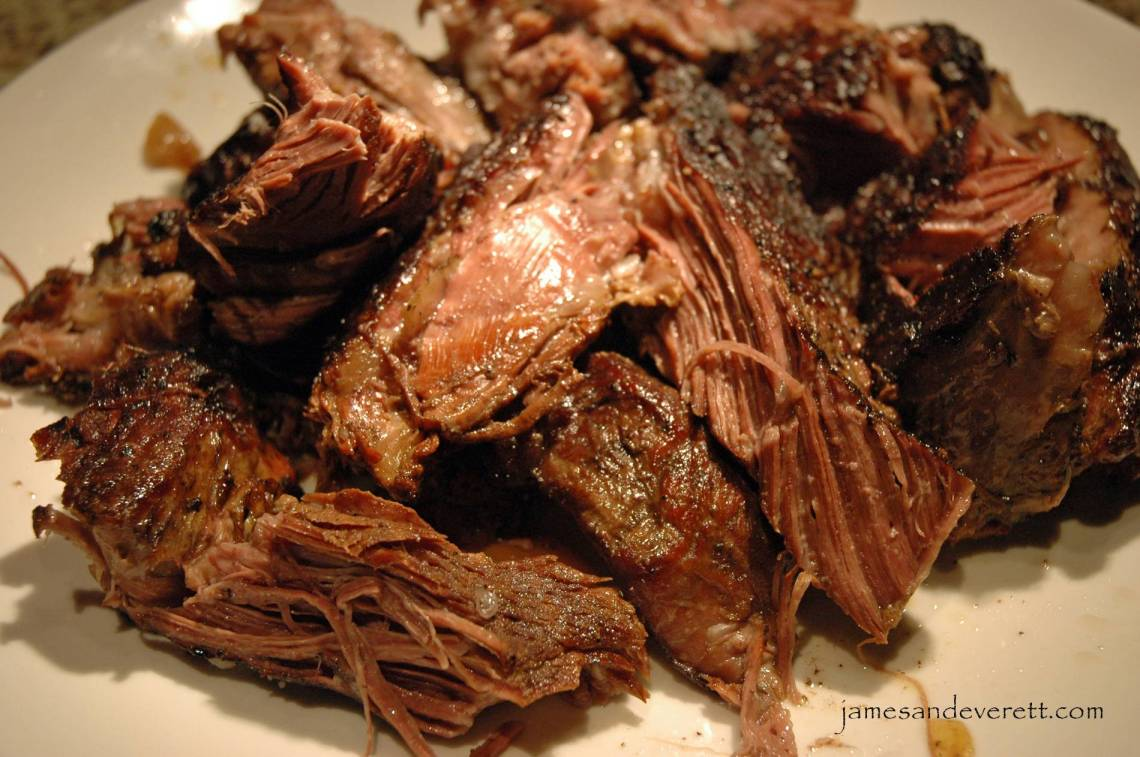 Image Result For How To Cook A Chuck Roast In The Oven