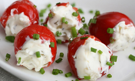Your Mama don't dance………..But your Peppadew