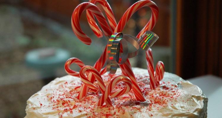 candy cane cake 13a