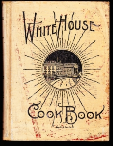 1929 White House Cookbook