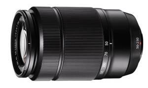 FUJINON XC50-230mm f/4.5-6.7 OIS