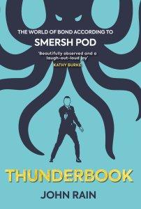 Thuberbook by John Rain