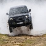 Land Rover Defender 110 X to Feature in 'No Time To Die'