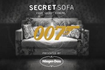Casino Royale Secret Cinema