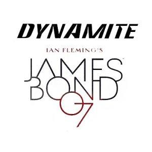 James Bond Dynamite Comics