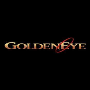 GoldenEye Logo