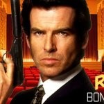 James Bond Marathon at the Ritz Cinemas