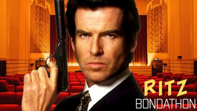 James Bond Marathon at the Ritz Cinemas
