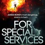 Orion Books to Reprint John Gardner's 'For Special Services'
