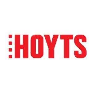 Hoyts Logo
