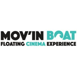 Mov'in Boat Floating Cinema