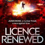40th Anniversary Edition of John Gardner's 'Licence Renewed'
