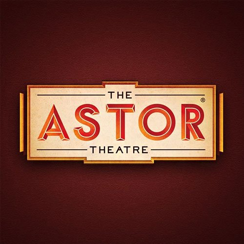 Astor Theatre Logo