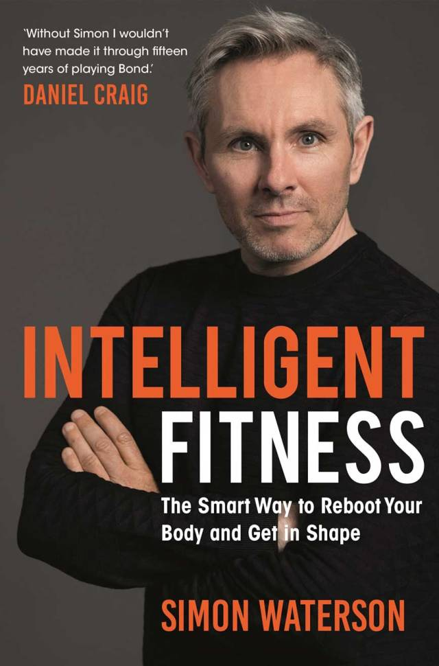 Intelligent Fitness by Simon Waterson