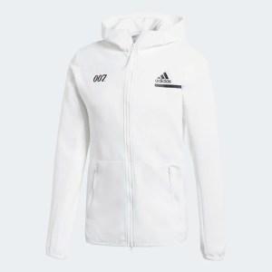 Adidas x 007 White Jacket