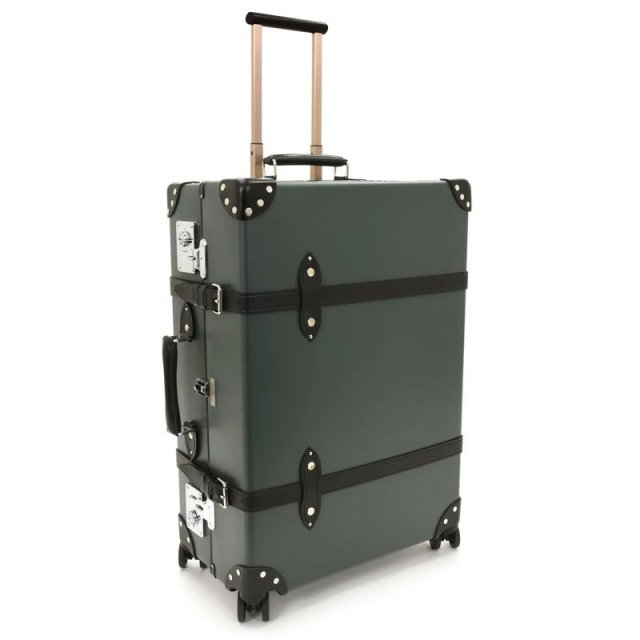 No Time To Die Globe Trotter Trolley Case