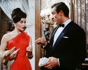 007 Contra O Satânico Dr. No © 1962 Danjaq LLC, United Artist Corporation. Todos os Direitos Reservados.