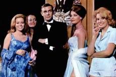 007 Contra A Chantagem Atômica © 1965 Danjaq LLC, United Artist Corporation. Todos os Direitos Reservados.