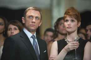 007 - Quantum Of Solace © 2008 Danjaq LLC, United Artists Corporation, Columbia Pictures Industries Inc. Todos os Direitos Reservados.