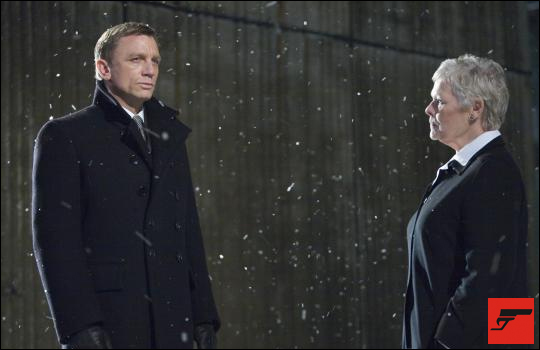 007 - Quantum Of Solace © 2008 Danjaq, LLC, United Artists Corporation, Columbia Pictures Industries, Inc. Todos os Direitos Reservados.