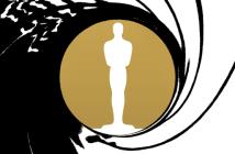 James Bond Oscar