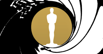 James Bond Oscar