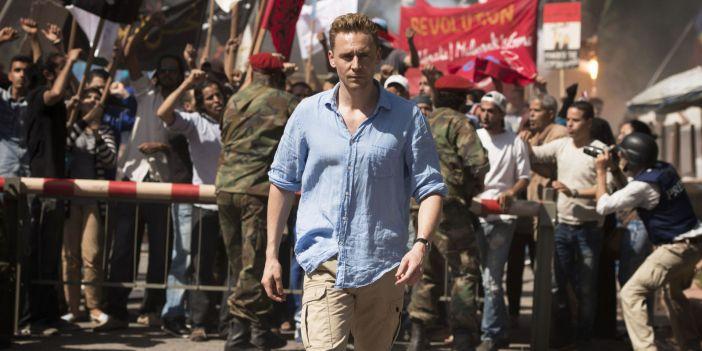 """Tom Hiddleston em """"The Night Manager"""" © BBC / Divulgação"""