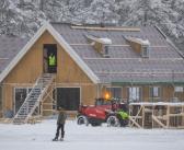 Set de Bond 25 começa a ser construído na Noruega