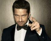 Gerard Butler diz que teve reunião para substituir Brosnan como 007