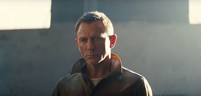 007 – Sem Tempo para Morrer ganha teaser e data de lançamento do trailer