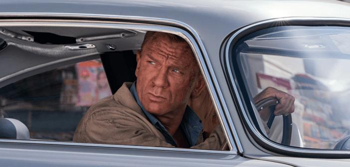 Divulgado o primeiro trailer de 007 – Sem Tempo Para Morrer