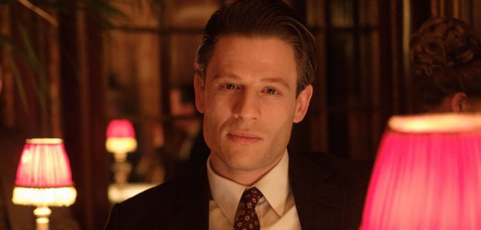 James Norton pode ser anunciado como novo James Bond, diz The Sun