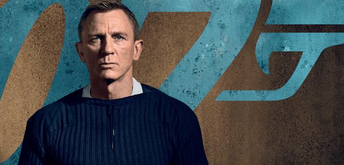 Trilha Sonora de 007 – Sem Tempo Para Morrer ganha data de lançamento