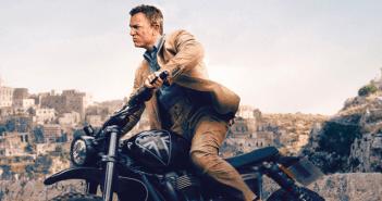 Confirmada nova data de estreia de 007 – Sem Tempo Para Morrer no Brasil