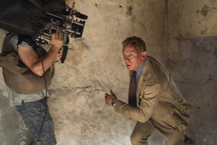 007 – Sem Tempo Para Morrer © 2020 Danjaq LLC, United Artists Corporation, Universal Pictures Inc.