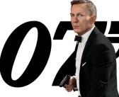 Revelada capa e data de lançamento da trilha sonora de 007 – Sem Tempo Para Morrer