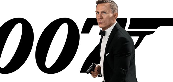 Divulgada a lista de músicas da trilha sonora de 007 – Sem Tempo Para Morrer