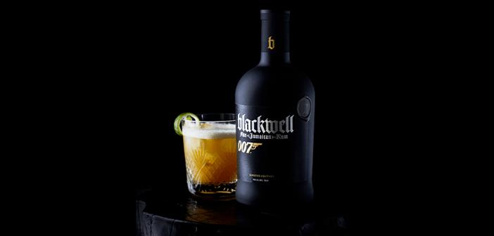 Blackwell lança edição limitada do Rum jamaicano