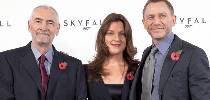 Produtores confirmam que ainda não escolheram substituto de Daniel Craig