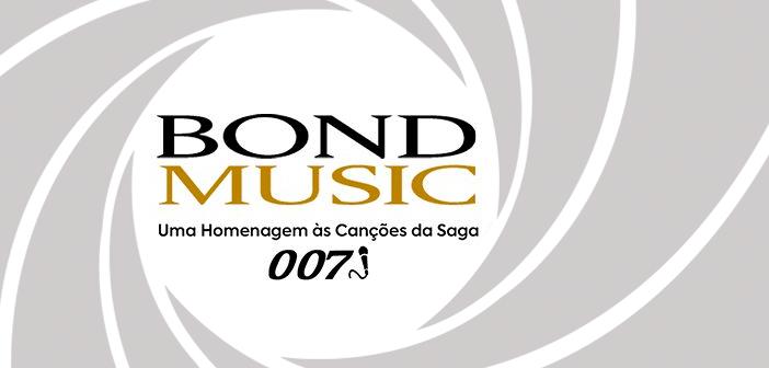 Minissérie documental produzida no Brasil faz homenagem às músicas da franquia 007