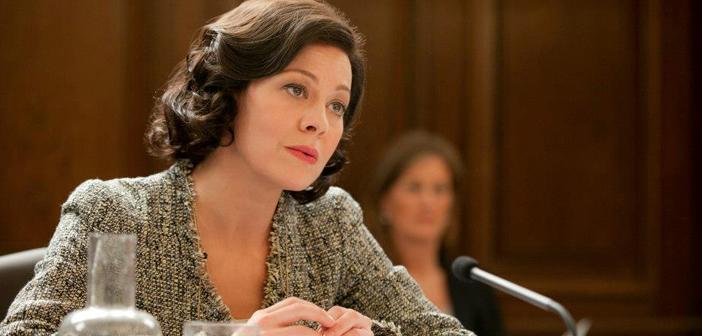 Aos 52 anos, morreu Helen McRory, atriz de 007 – Operação Skyfall
