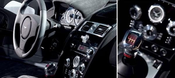 Aston Martin DBS Bond Lifestyle