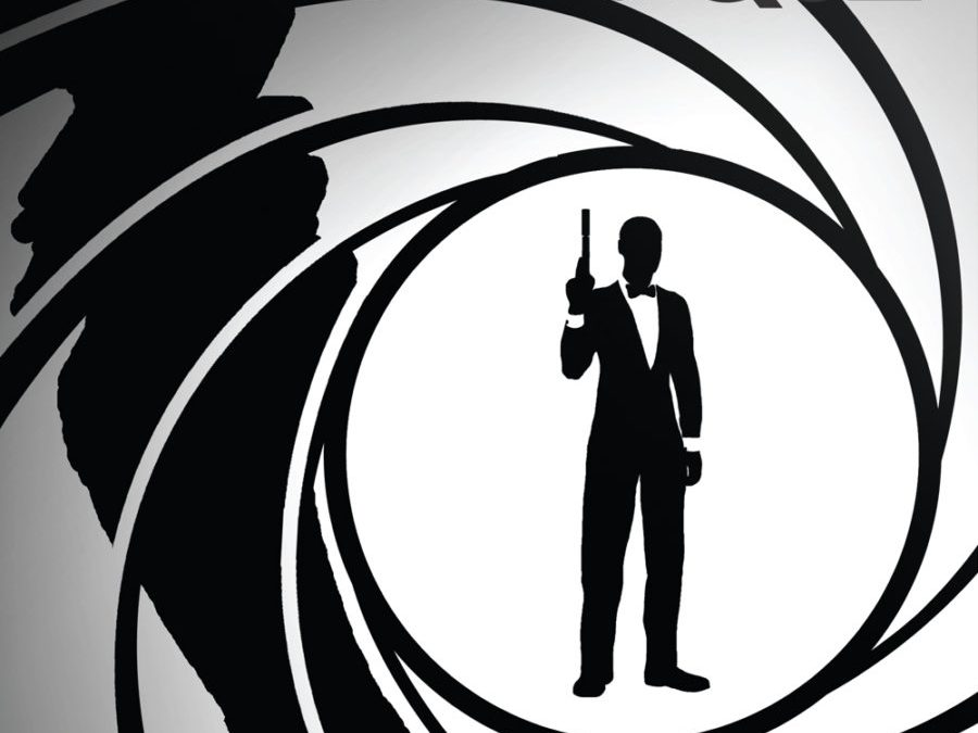 James Bond Quiz Coming Soon…