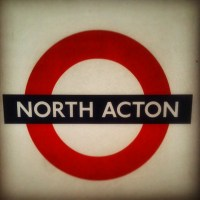 Yesterday We Walked From North Action To West Ruislip Not 11036473445 L