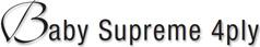 Baby Supreme 4 Ply