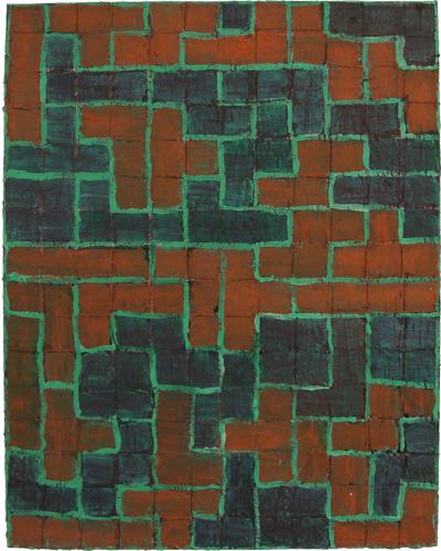 Tetris, Level 1