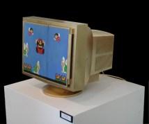 The Mario Altarpiece (3/4 view)