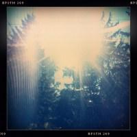 Starburst Glare, Devon PA (Rephotographed) – 5x