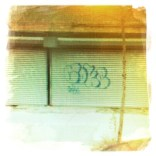 Tags & Throw-Ups, 162nd St., Jamaica NY (Rephotographed) 9
